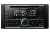 KENWOOD DPX-5200BT Dual Din USB / CD Reveiver