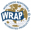 WRAP Gold Certified