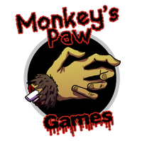 Monkey's Paw Games