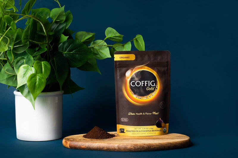 5.29oz Coffig Gold - Coffig