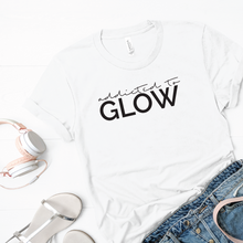 Load image into Gallery viewer, Addicted To Glow Unisex Tee