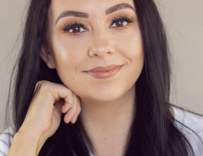 Blogger Spotlight: Beauty With Bec