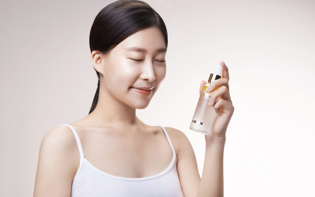 Best Korean Beauty Products For Dehydrated Skin