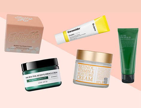 How to Find Your Perfect  Moisturiser?