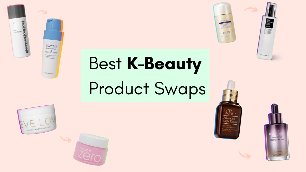 Best K-beauty Dupes in 2020