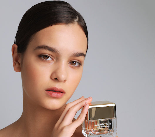 Korea's Glass Skin Trend And How To Get It