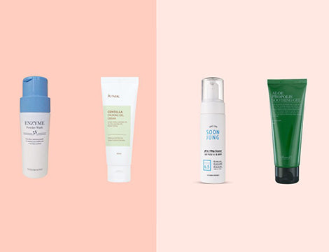 Fungal Acne and K-Beauty Solutions