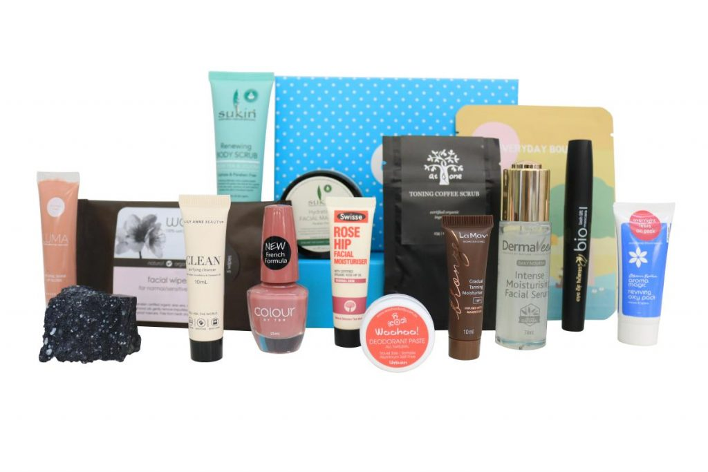Style Story Mask Featured In March Bellabox