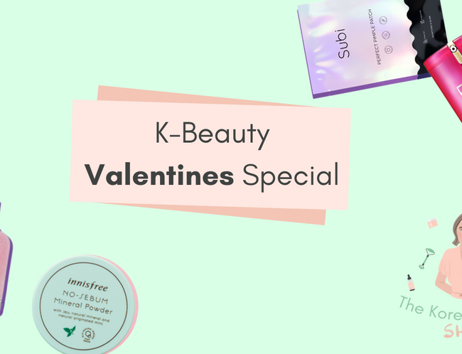 K-Beauty Valentines Special - Ep-39