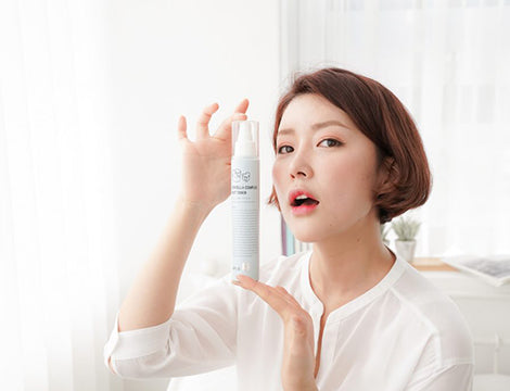 Korea's Hottest New Toning Trends