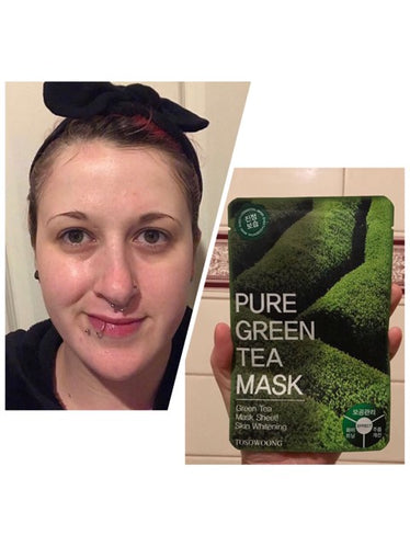 Tosowoong Pure Mask Review