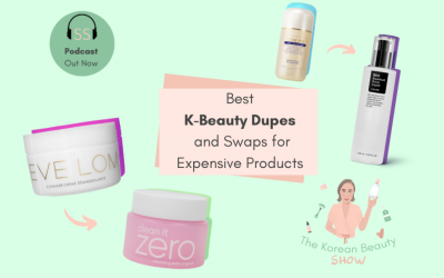 Best K-beauty Dupes And Swaps For Expensive Products Ep-11