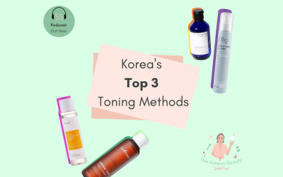 Korean Skin Toner Trends 2020 Ep-17