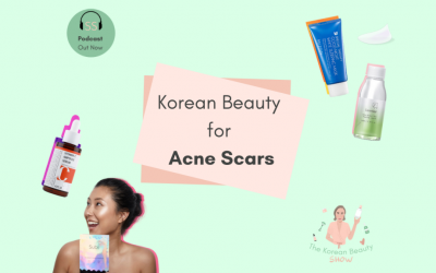 Korean Beauty For Acne Scars – Ep-21