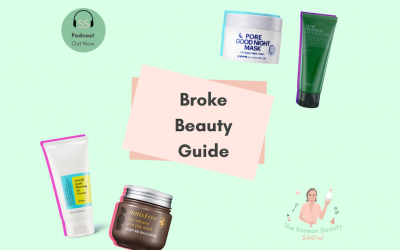 Broke Beauty Guide Ep-22