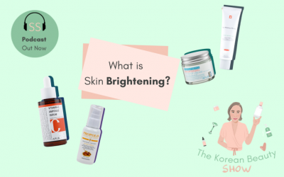 What Is Skin Brightening? I Ep-08