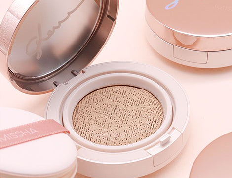 How To Apply Your Bb Cushion