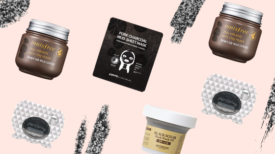 Black Face Masks We Love