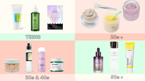Korean Skincare for Every Age Ep-67 of the Korean Beauty Show Podcast