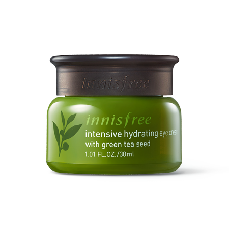 Innisfree Green Tea Seed Eye Cream