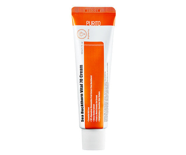 Purito Sea Buckthorn Vital Cream
