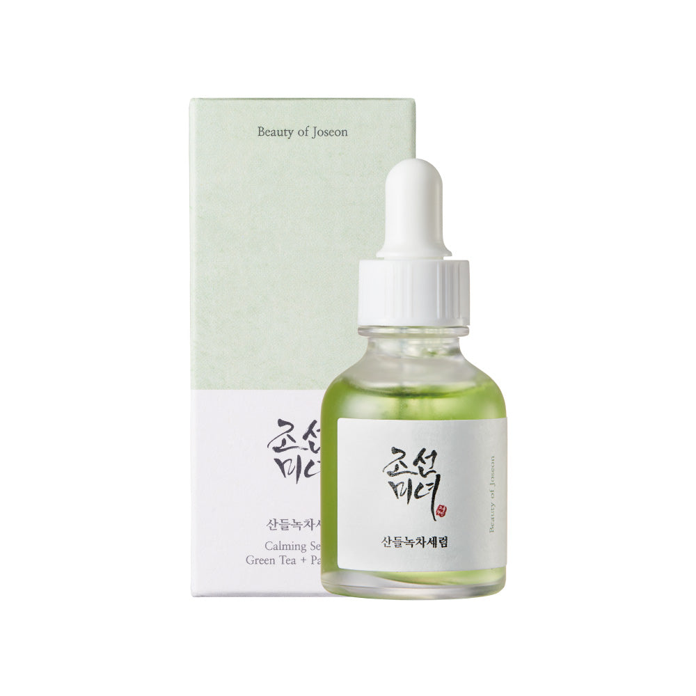 Beauty of Joseon Repair Serum: Green Tea + Panthenol