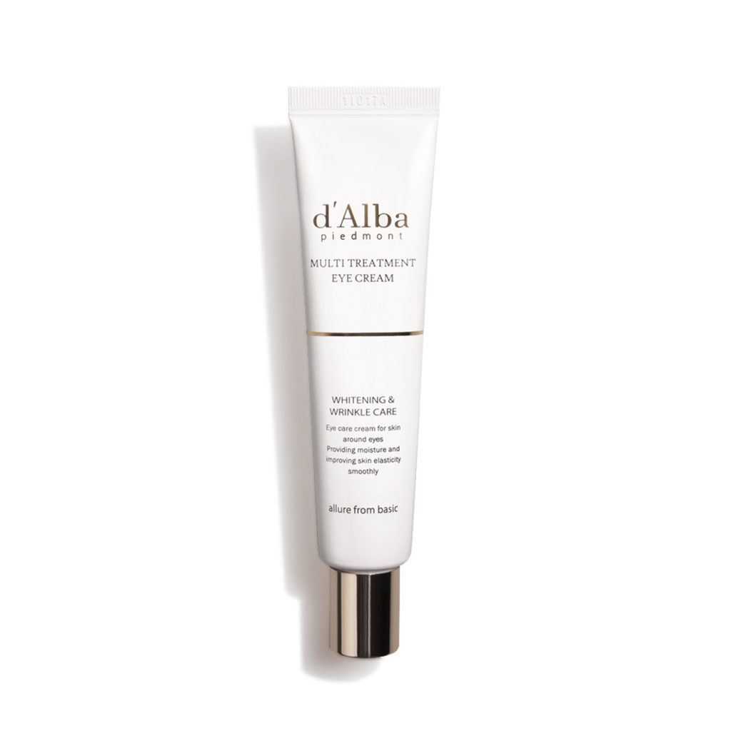 dAlba White Truffle Multi Treatment Eye Cream
