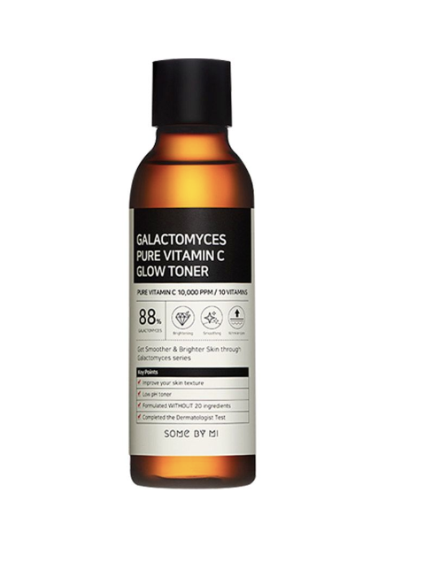 SOME BY MI Galactomyces Pure Vitamin C Glow Toner
