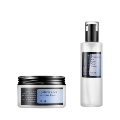 COSRX Hyaluronic Acid Set