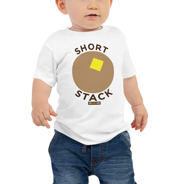 Short Stack Baby Short Sleeve Tee