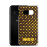 Hot Chix Pattern Samsung Case