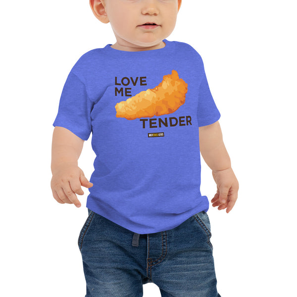 Tender Baby Short Sleeve Tee