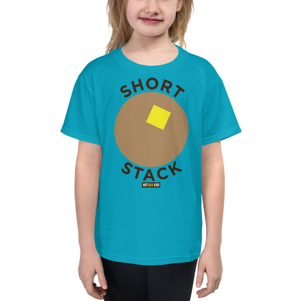 Short Stack Youth Short Sleeve T-Shirt