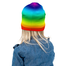 Lade das Bild in den Galerie-Viewer, Kinder Beanie