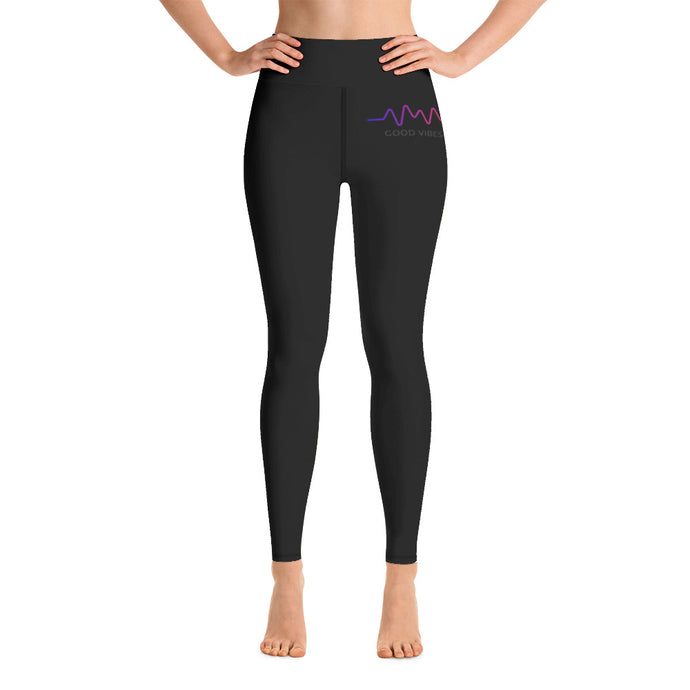 Nature Lovers - Yoga-Leggings