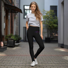 Lade das Bild in den Galerie-Viewer, Nature Lovers - Yoga-Leggings