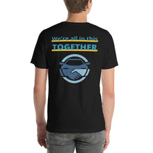 Lade das Bild in den Galerie-Viewer, GTI 2021 - Kurzärmeliges Unisex-T-Shirt