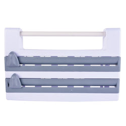 Multifunction Film Storage Rack