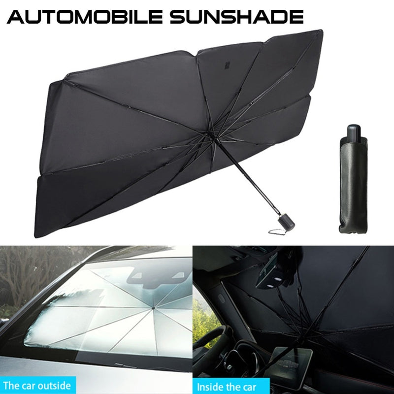 Car Sun Umbrella