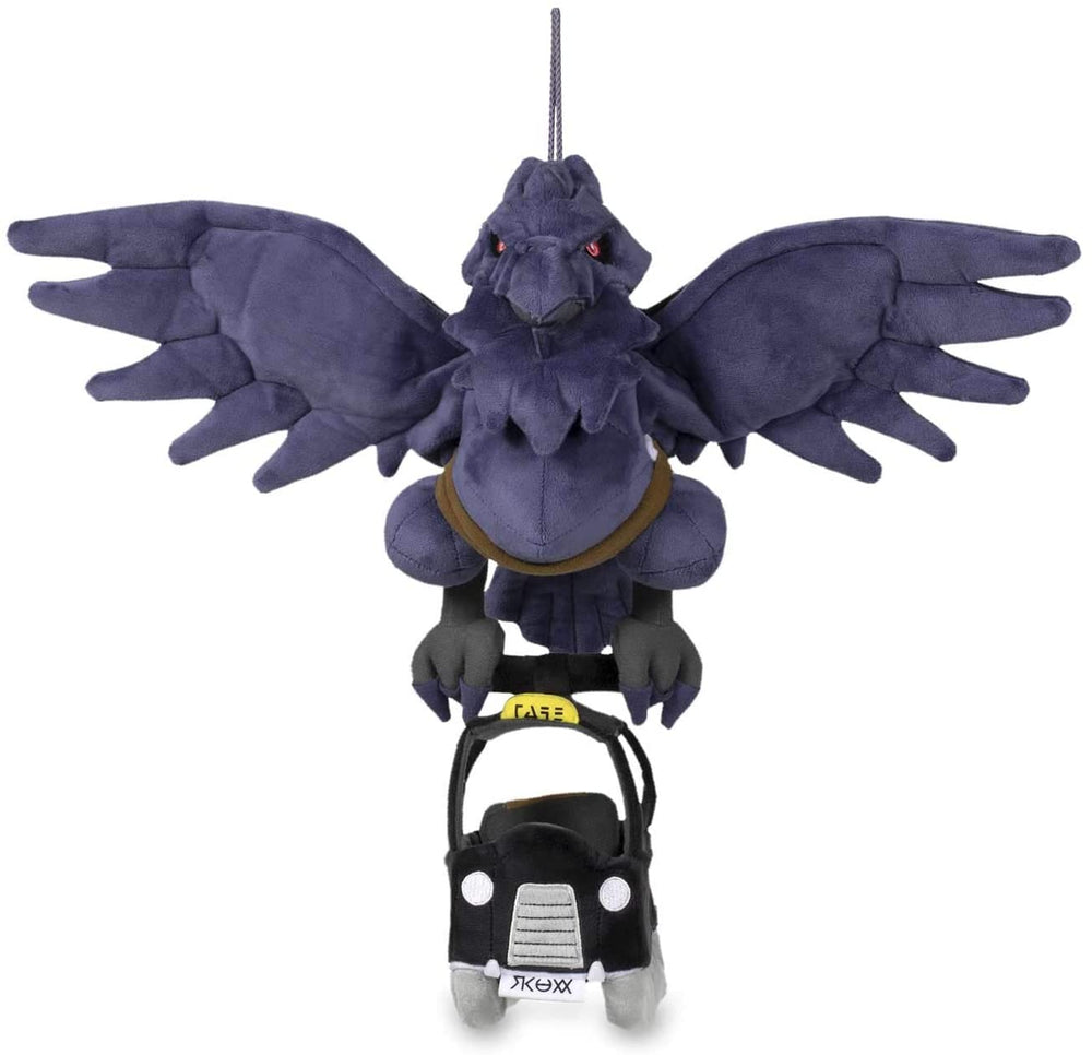Corviknight Flying Taxi, 17 ¼ In.