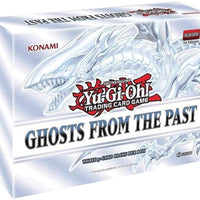 Ghosts from the Past, 1 Display Box Pre-Order