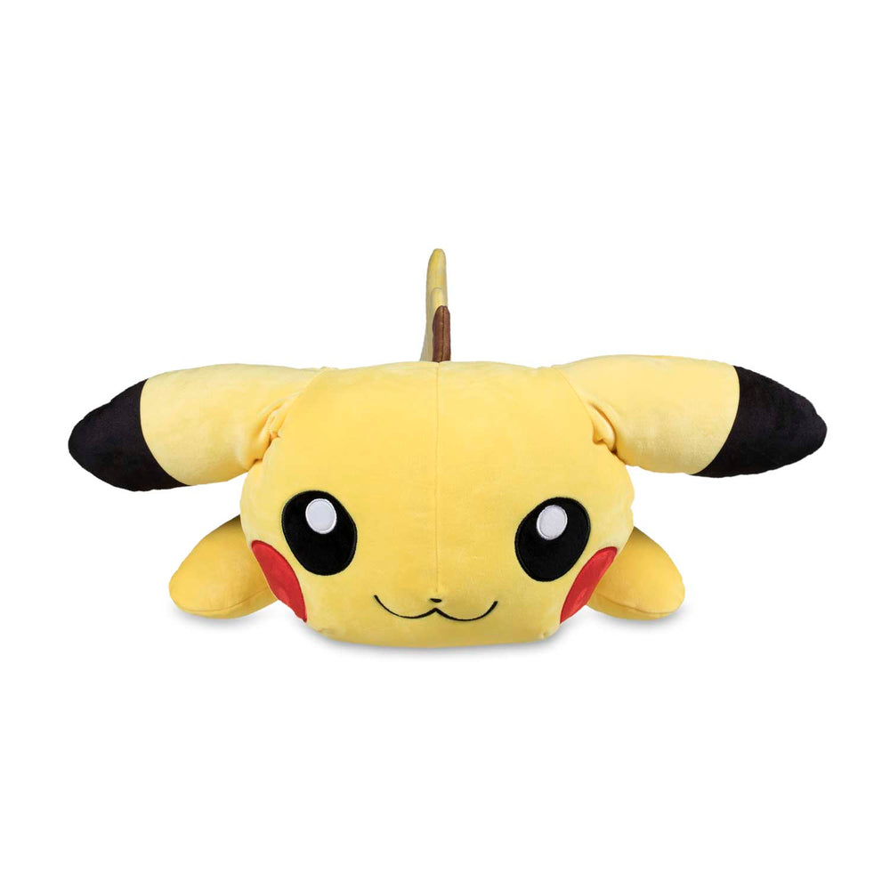 Pikachu Kuttari Cutie Plush - 21 In.