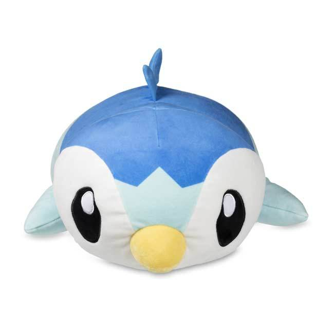 Piplup Kuttari Cutie Plush - 25 In.