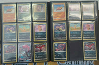 Pokemon TCG Shining Legends Complete 138 Card Master Set 78/73 w/ Revs, SRs NM