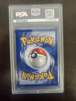 Pokémon PSA 9 MINT Charizard 100/97 EX Dragon Secret Holofoil Rare Holo 2003
