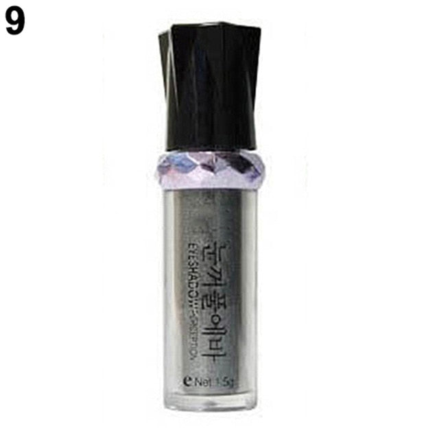 Makeup Glitter Long-lasting Waterproof Eye shadow Rollers - BeautyForTen
