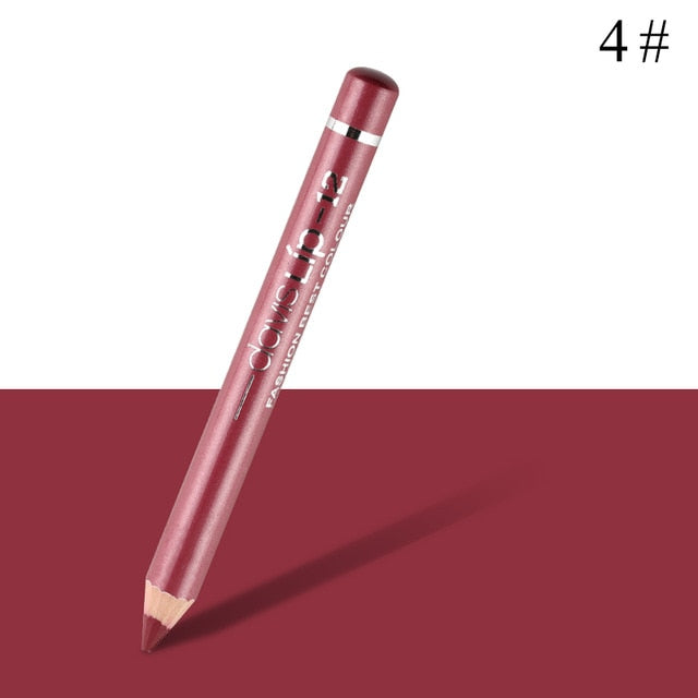 1pc Eyeliner Pen Highlighter Waterproof Eyeshadow - BeautyForTen