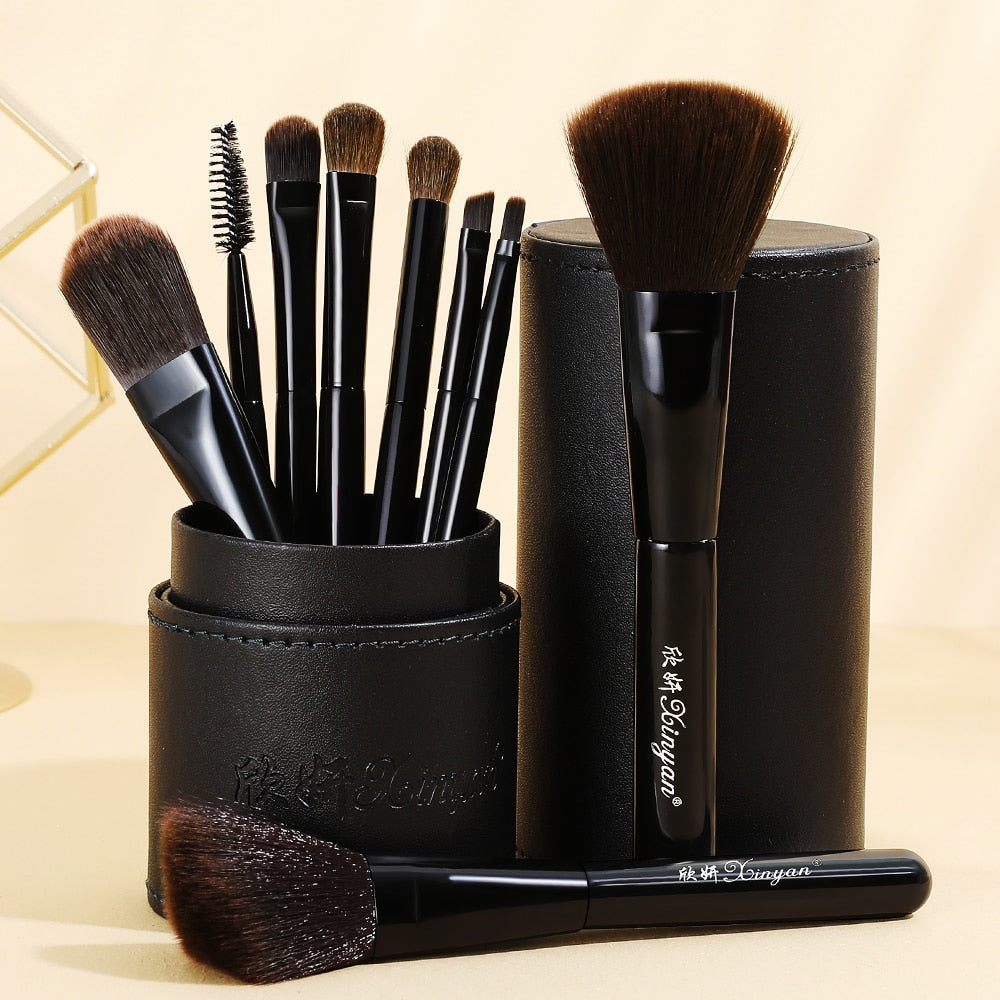 Candy Makeup Brush Set - BeautyForTen