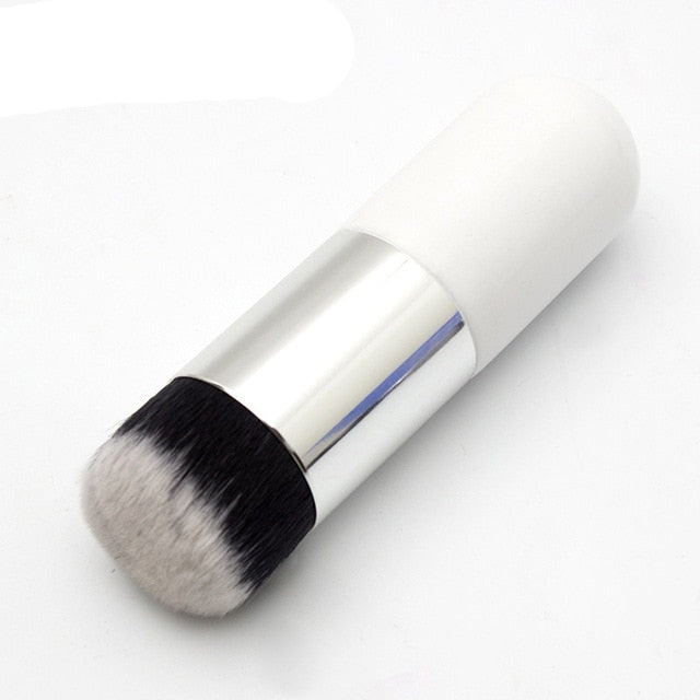 Big Size Makeup Brushes - BeautyForTen