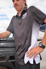 Load image into Gallery viewer, Unisex Adult Polo Shirts